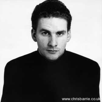 chris barrie imdb